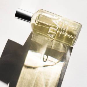 Laboratory Perfumes'Atlas, £65 for 100ml EDT