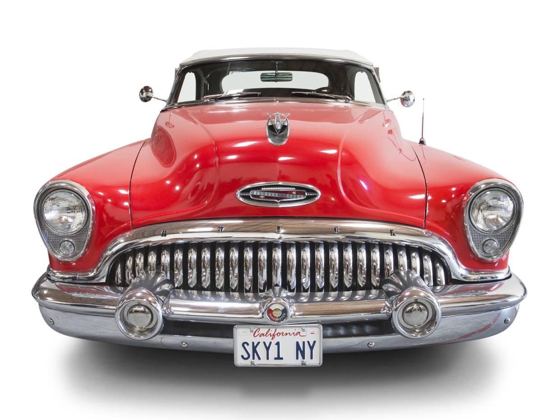 Buick Skylark convertible ($200,000-$300,000)