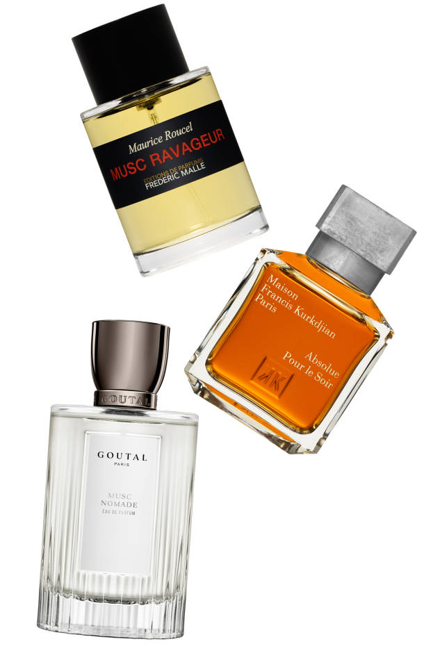 Dark Musk Perfumes That Smoulder How To Spend It