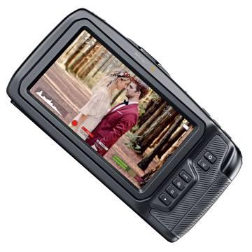 Blackmagic Pocket Cinema 6K, from £2,099 body only