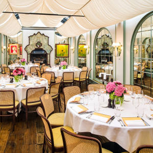 South Kensington restaurant Daphne's is hosting The Experts' Guide to Cosmetic Beauty dinner