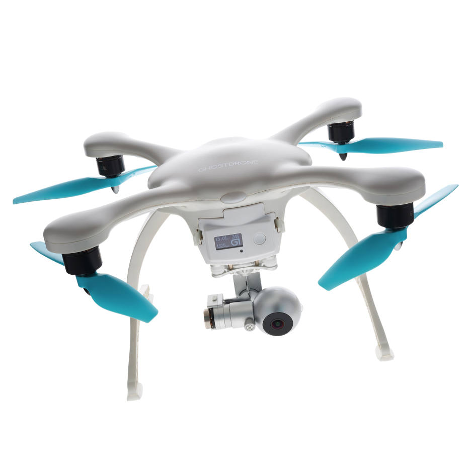 Ehang Ghostdrone 2.0, around £476