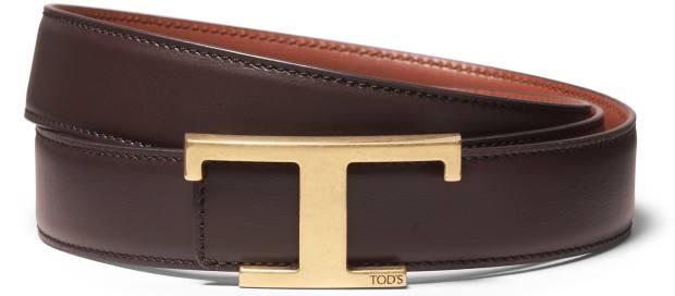 Tod's belt, £260