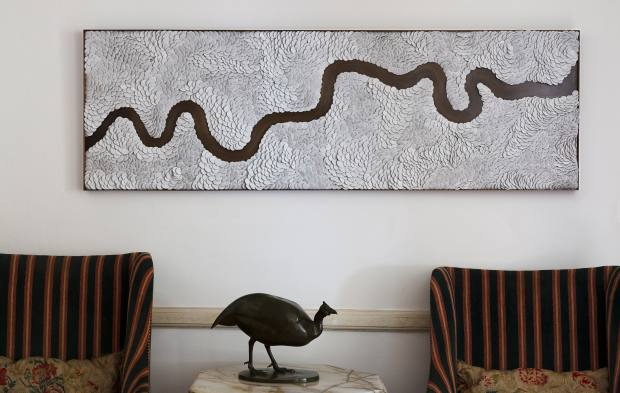 Thames Flow, from £7,000