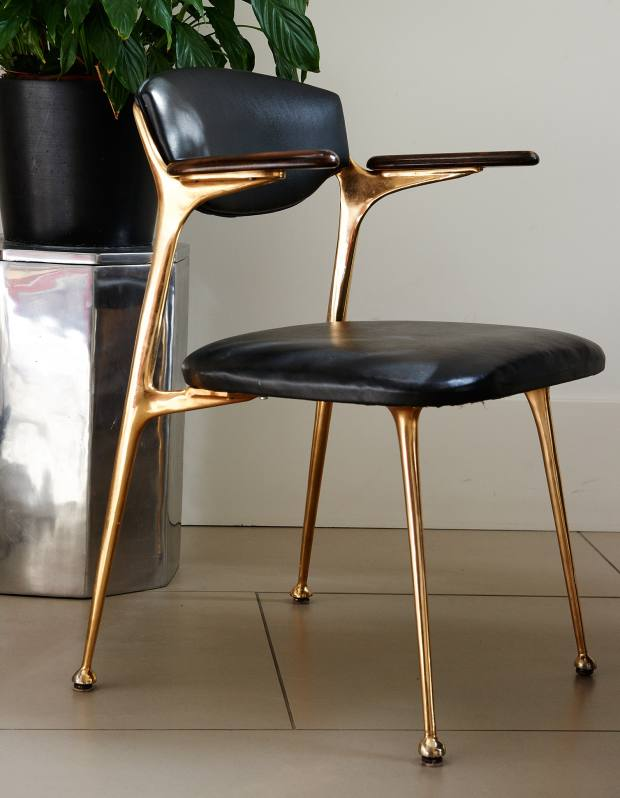 1950s prototype chair from Paul Smith