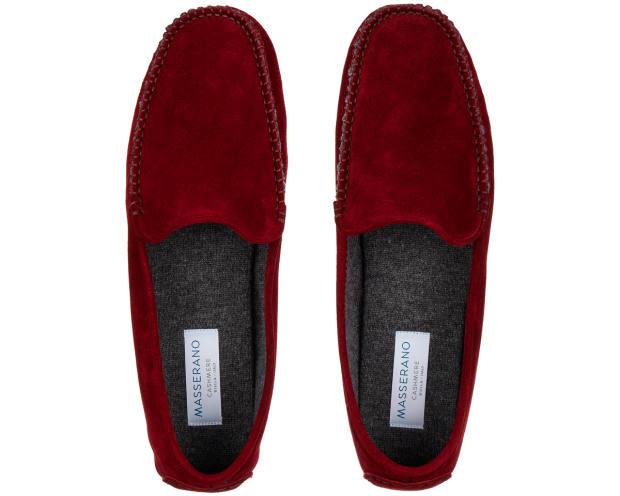 William & Son slippers, £295