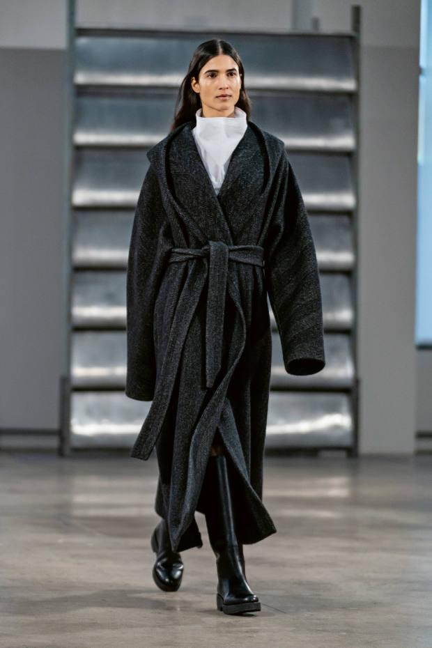 The Row cashmere coat,POA