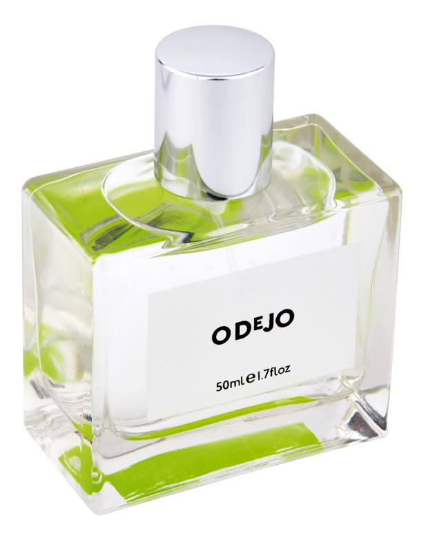 Odejo fragrance, £75 for 100ml EDT