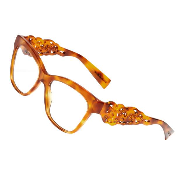 Dolce & Gabbana Spain in Sicily glasses, £223