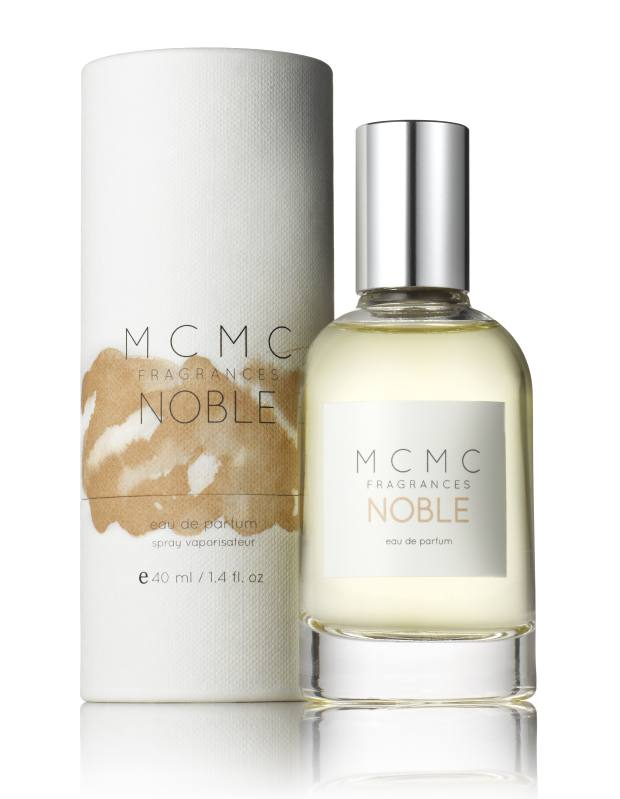 MCMC Fragrances, $2,500 for 50ml EDP and oils