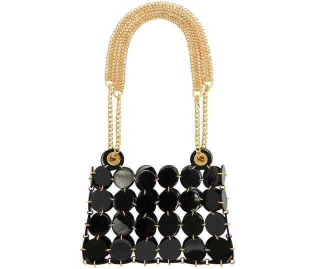 Sandro bag, £260