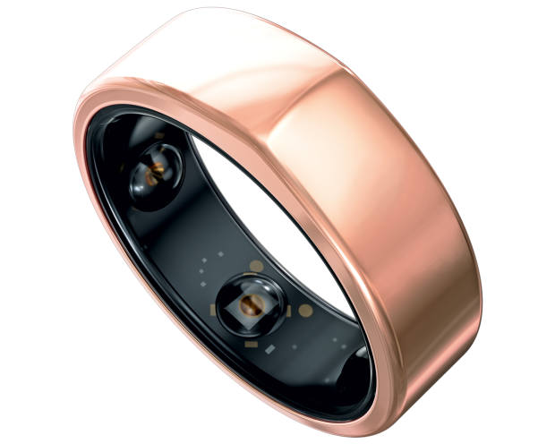 Oura ring, from €314