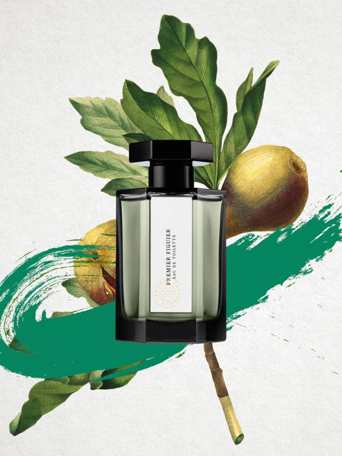 L'Artisan Parfumeur Premier Figuier, £105 for 100ml EDT