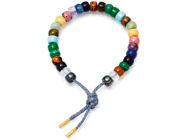 Carolina Bucci Forte Beads Moonbow bracelet, £450