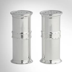 Vera Wang salt and pepper pots, £37.50
