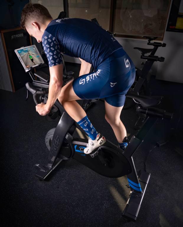 Tacx Neo Bike Smart, £2,300