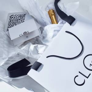 Luxury giant LVMH's Clos19 website will offer gift wrapping and messaging, and engraving for certain bottles