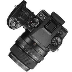 Fujifilm GFX 50S body, £4,999; Fujifilm GF 32-64mm f4 lens, £2,149