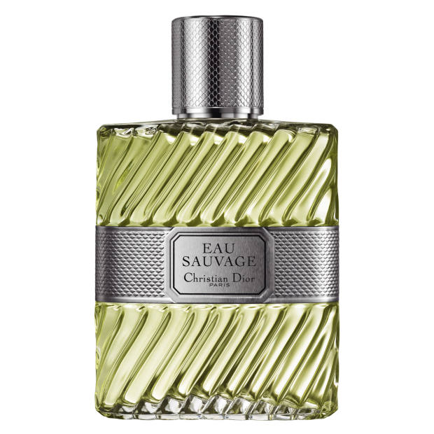 Christian Dior Eau Sauvage, £66 for 100ml EDT