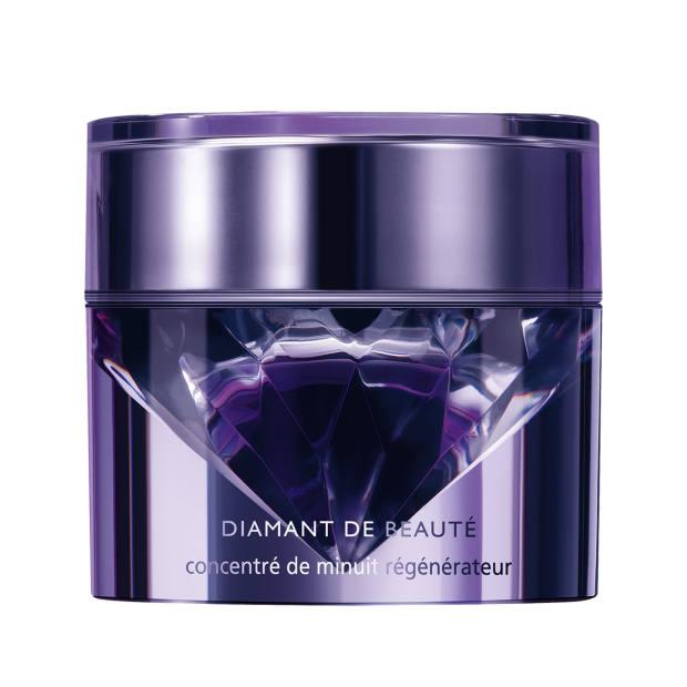 Clarins Diamant de Beauté, £430 for 50ml
