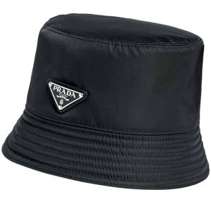 Prada hat, from £180