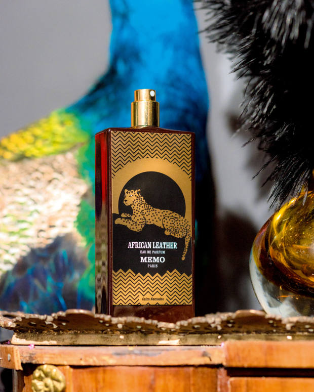 African Leather by Memo Paris, $295 for 75ml EDP