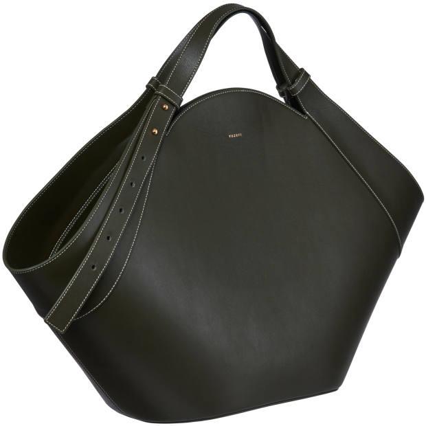 Yuzefi Basket bag, £630