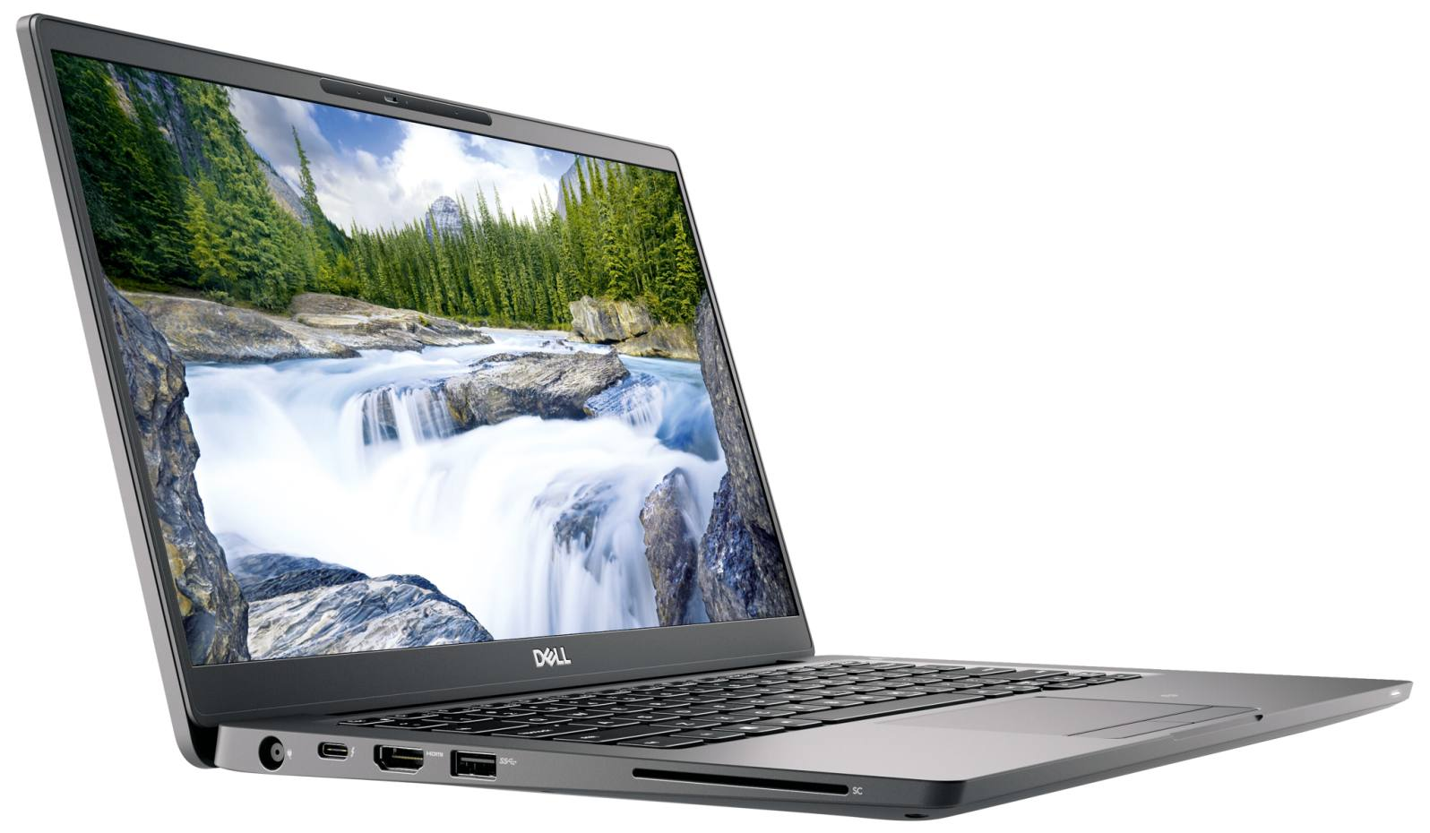 Dell Latitude 7400, from £1,952