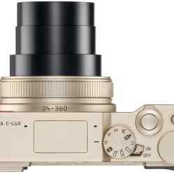 Leica C-Lux, £875
