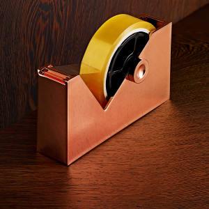 Cube tape dispenser, £60