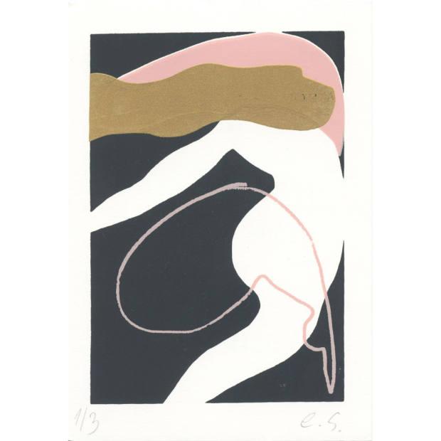 Lot 99: Dancer