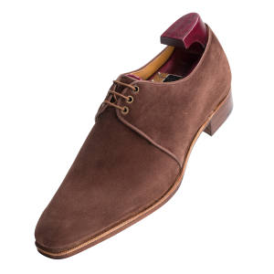 Gaziano & Girling suede Boscastle shoes, £1,390