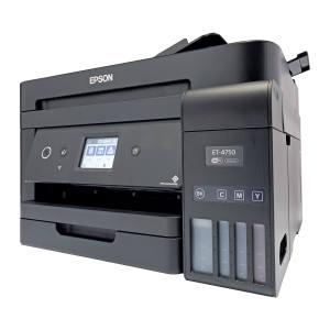 Epson ET-4750, £480