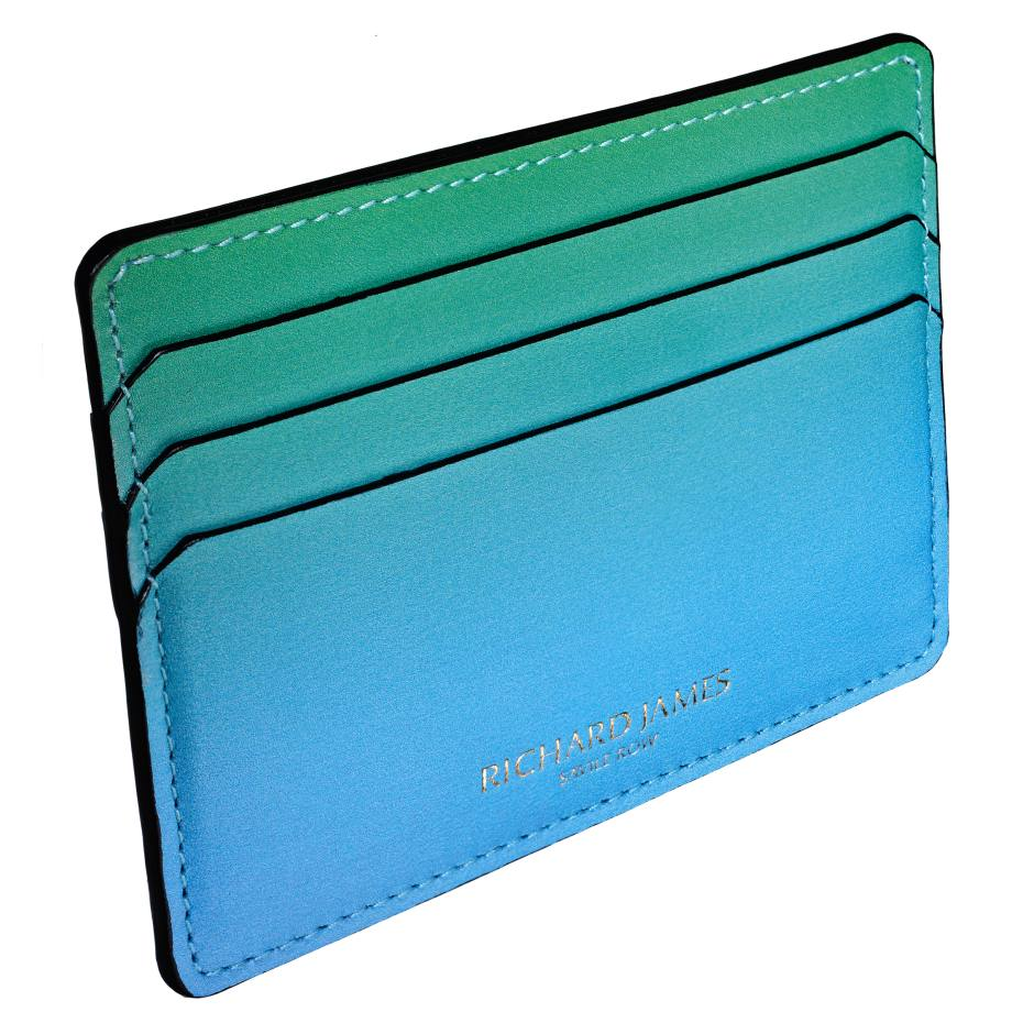Richard James Faze cardholder, £145. Also in other colours