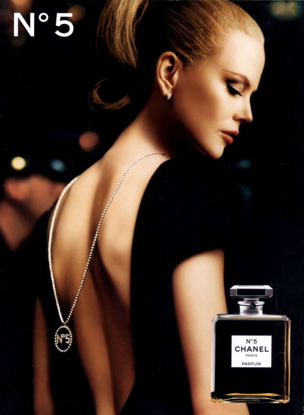 "2004: Chanel No 5: The Film, directed by Baz Luhrmann, ushers in ""branded content"""