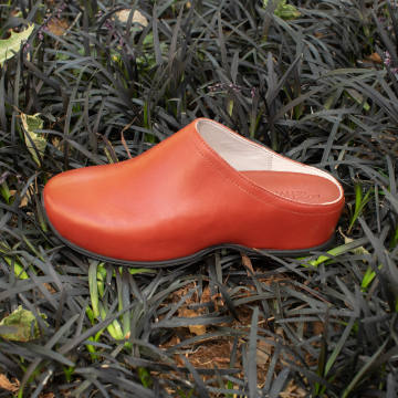 Rosetta Getty x Ecco clogs, £370