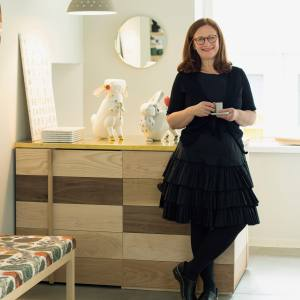 Katja Hagelstam