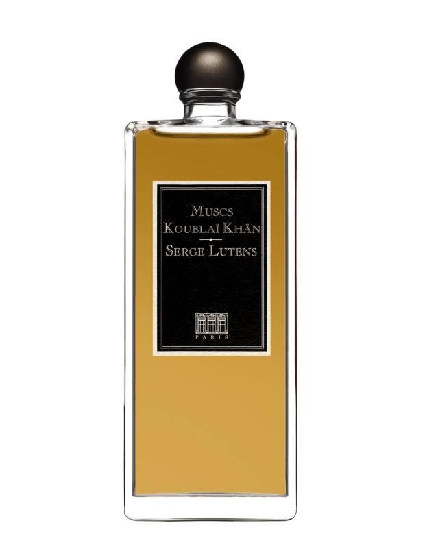 Muscs Koublaï Khän (50ml, £74) exclusively at Liberty.