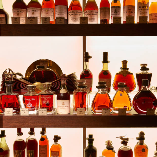 Mayfair wine merchant Hedonism is hosting Classic or Hedonistic tastings