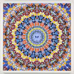 Kindness by Damien Hirst, from Weng Contemporary