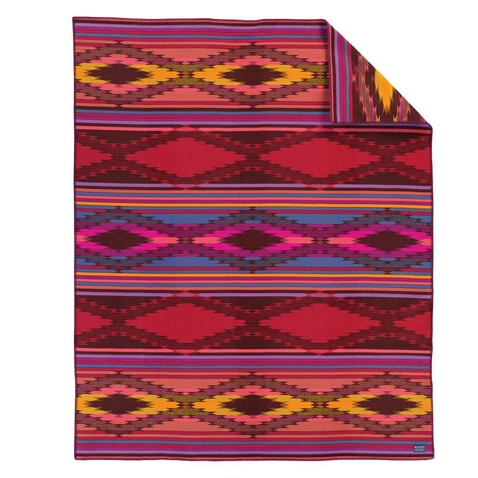 $249, from www.digdeep.org; for every purchase $100 and a blanket goes to the Navajo Water Project (www.navajowaterproject.org).