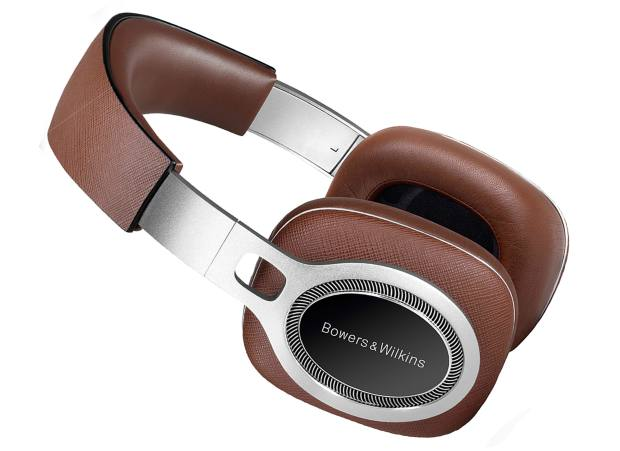 Bowers & Wilkins P9 Signatures, £700