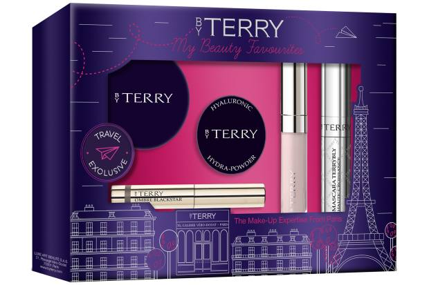 By Terry Beauty Favourites Set, £41.15