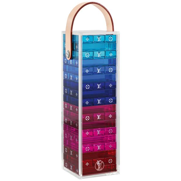 Louis Vuitton Jenga, £1,960