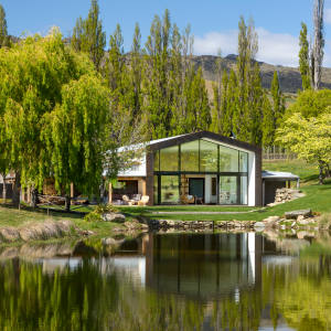 Last year Cloudy Bay unveiled The Shed, a modernist barn among the vines where visitors can indulge in a slick programme of tastings, tours and dinners