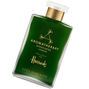Aromatherapy Associates City Serenity, £160 for 100ml