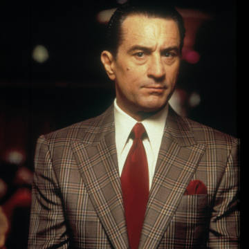 Robert de Niro in Casino, 1995