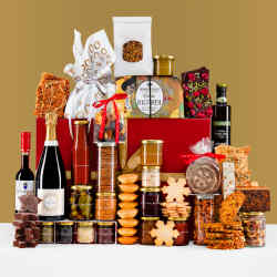 Ottolenghi Ultimate Christmas Hamper, £350