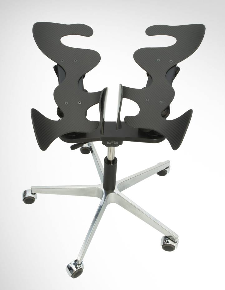 Inno-Motion's Limbic chair, from £7,800