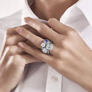 Joy rings by Bucherer Fine Jewellery